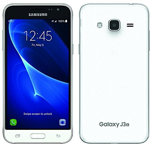Samsung Galaxy J3 2016 Duos SM-J320H/DS 8GB Dual SIM