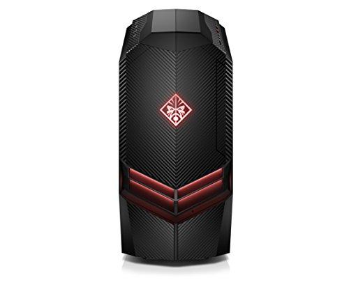 OMEN by HP Gaming Desktop Computer, Intel Core i7-8700K