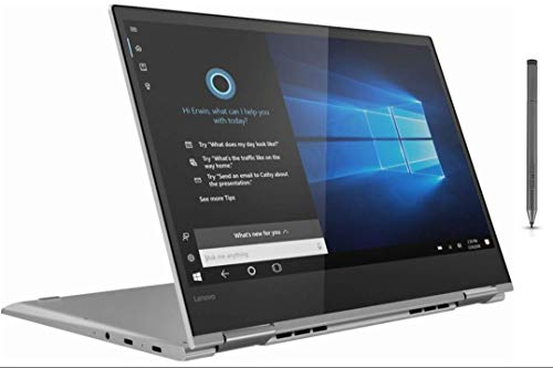 New 2018 Lenovo Yoga 730 2-in-1 15 6″ FHD IPS Touch-Screen