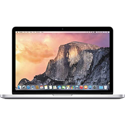 Apple MacBook Pro MD313LL/A 13.3-Inch Laptop Renewed