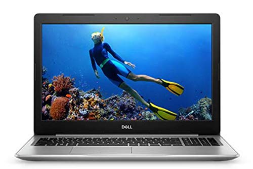 Dell Inspiron 15-5570 15.6in FHD Touchscreen Laptop PC – Intel Core i3-8130U 2.2GHz, 12GB, 1TB HDD, DVDRW, Webcam, Bluetooth, Intel UHD 620 Graphics, Windows 10 Home Renewed