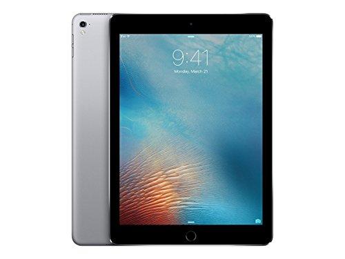 Apple iPad Pro 9.7-inch 128GB, Wi-Fi, Space Gray 2016 Model – Renewed