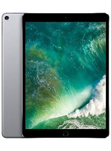 Space Gray Previous Model – Apple iPad Pro 10.5-inch, Wi-Fi + Cellular, 512GB