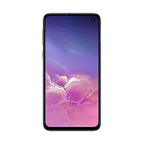 Samsung Galaxy S10e Factory Unlocked Phone with 128GB U.S. Warranty, Prism Black Renewed