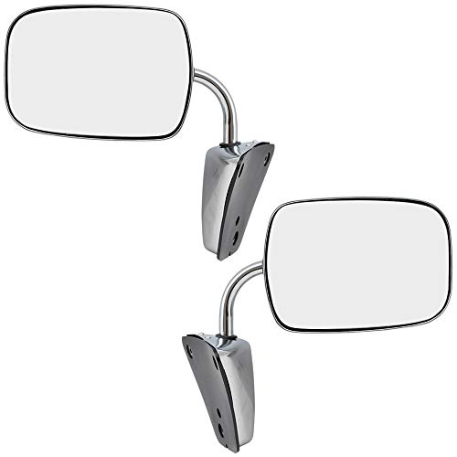 Top 5 C10 Parts 73-87 – Automotive Exterior Mirrors