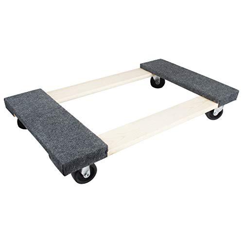 Top 10 Furniture Sliders for Hardwood Floors – Dollies