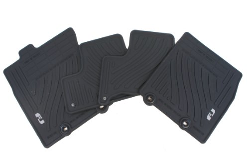 Top 10 FJ Cruiser Floor Mats – Automotive Floor Mats