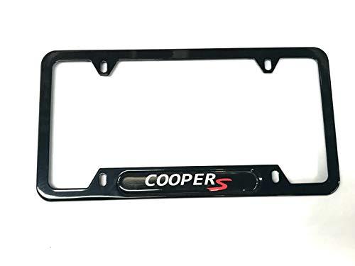 Top 9 MINI Cooper License Plate Frame – License Plate Frames