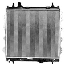 Top 10 PT Cruiser Radiator – Automotive Replacement Engine Radiators