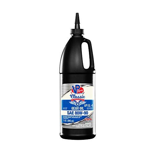Top 8 SAE 80 Api GL-4 Hypoid Gear Oil – Gear Oils