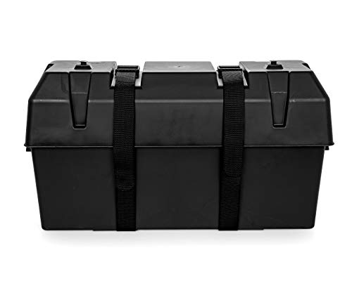 Top 10 Dual GC2 Battery Box – Heavy Duty Vehicle Battery & Tool Boxes
