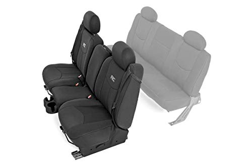 Top 10 2005 Chevy Silverado Seat Covers – Automotive Seat Cover Accessories