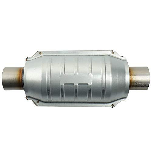 Top 10 K1500 Catalitic Converter – Automotive Replacement Catalytic Converters