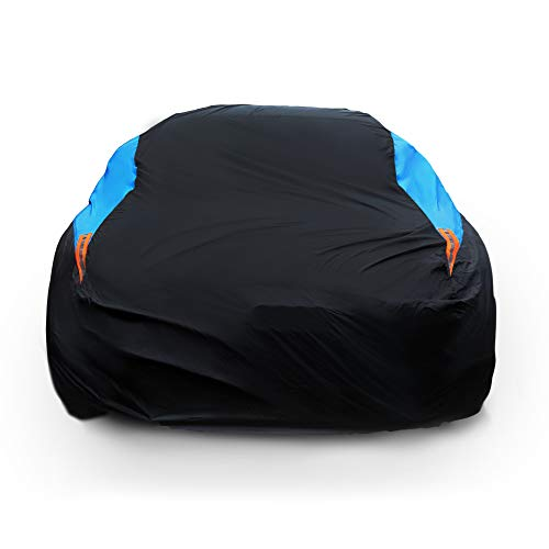 Top 10 Car Cover Waterproof All Weather – Full Exterior Covers