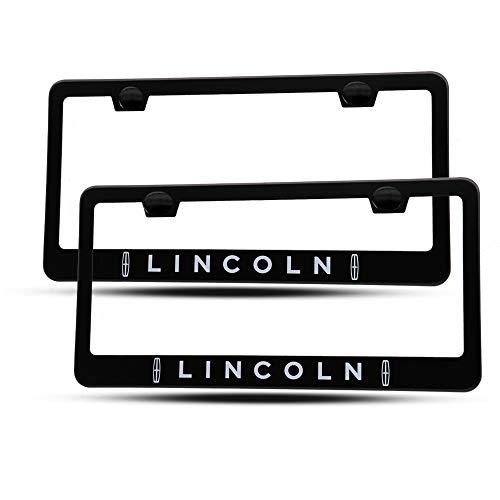Top 10 Lincoln License Plate Frames – License Plate Frames