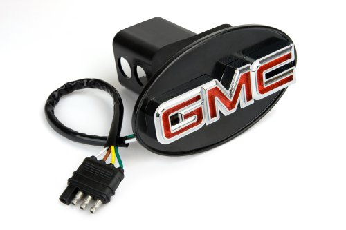 Top 10 GMC Trailer Hitch Cover – Towing Hitch Covers