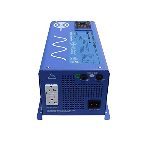 Top 10 1500W Inverter Charger – Electronics Features