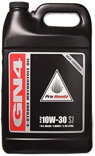 Top 6 Honda GN4 10W-30 4-Stroke Motorcylce Oil – Motor Oils
