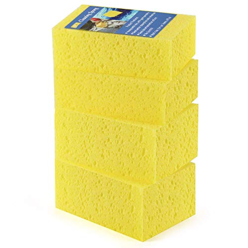 Top 9 Sponges for Dishes – Car Washing Sponges & Mitts