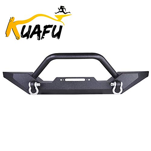 Top 10 Bumpers for Jeep Wrangler – Automotive Bumpers