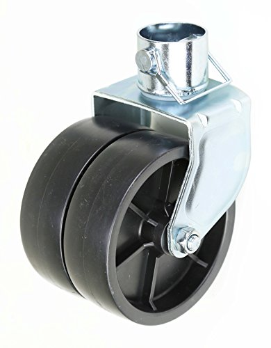 Top 10 Bogey Wheels For Trailer – Trailer Accessories