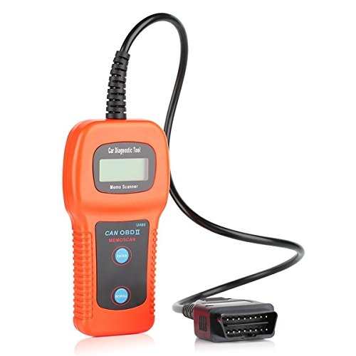 Top 10 U480 OBD2 Car Diagnostic Scanner – Code Readers & Scan Tools