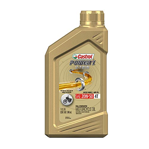 Top 5 20w50 Synthetic Oil – Motor Oils