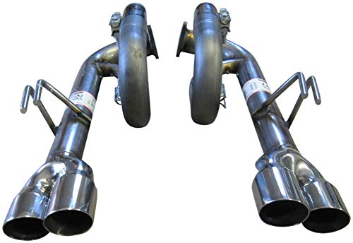 Top 8 G8 GT Exhaust – Automotive Replacement Axle-Back Exhaust Systems