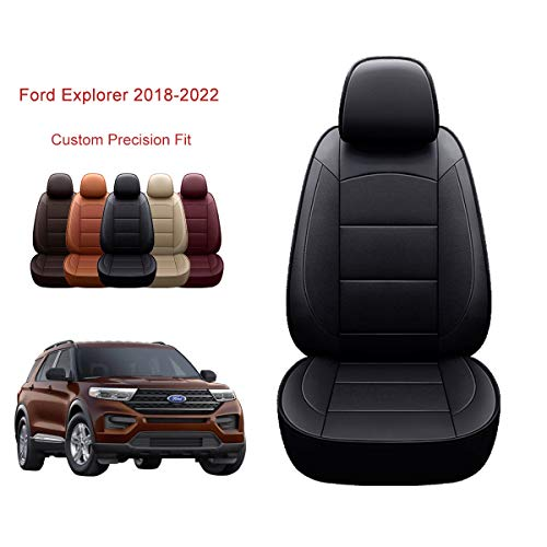 Top 10 Ford Explorer Seat Covers – Automotive Seat Cover Accessories