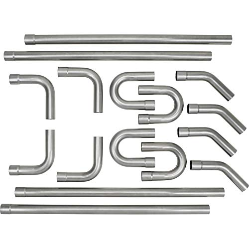 Top 10 Mandrel Bent Tubing – Automotive Replacement Exhaust Pipes