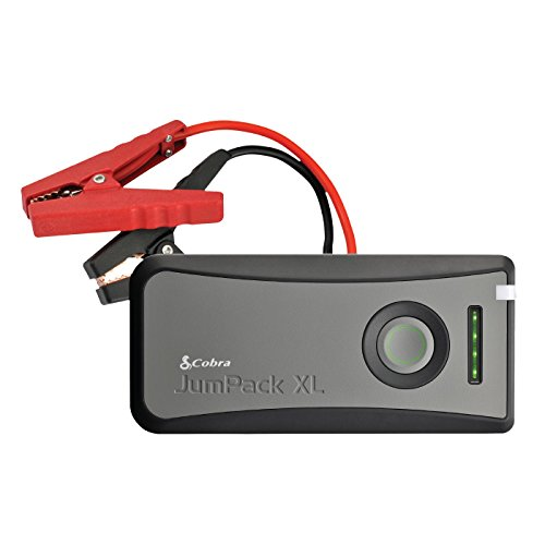 Top 10 Cobra Jumppack Xl Jump Starter Power Pack – Automotive Replacement Batteries & Accessories