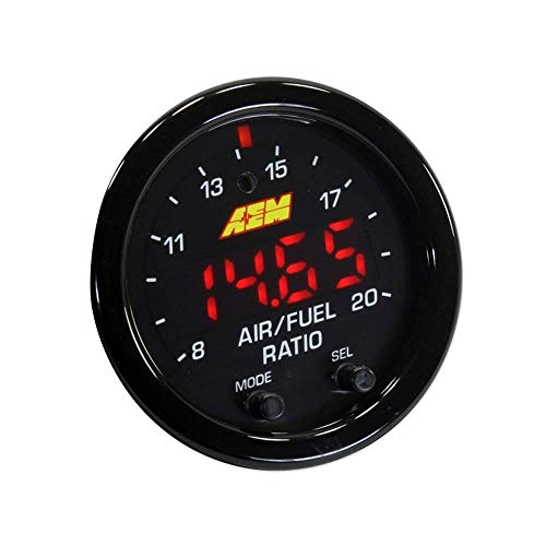 Top 10 Wideband O2 Sensor – Automotive Replacement Air & Fuel Ratio Gauges