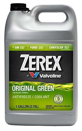 Top 10 PEAK Antifreeze Coolant – Antifreezes & Coolants