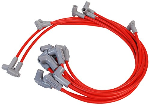 Top 9 MSD Spark Plug Wires Chevy 350 – Automotive Replacement Spark Plug Wires