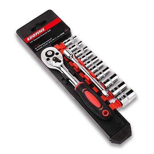 Top 10 8mm Socket Wrench – Socket & Socket Wrench Sets