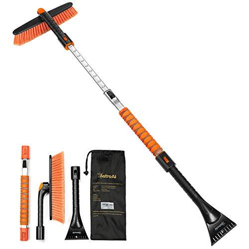 Top 9 Extendable Snow Brush Scraper – Ice Scrapers & Snow Brushes