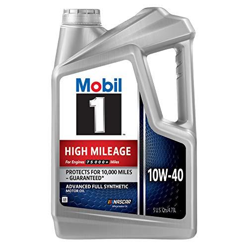 Top 9 Full Synthetic Oil 10W-40 – Motor Oils