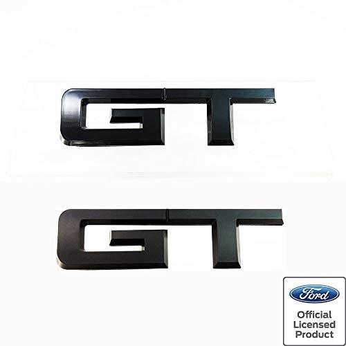 Top 10 Mustang GT Emblem – Emblems