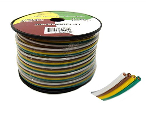 Top 9 Bonded Trailer Wire – Automotive Replacement Electrical Wiring Harnesses