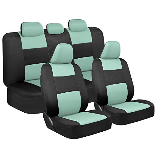 Top 10 Mint Green Seat Covers – Automotive Seat Covers