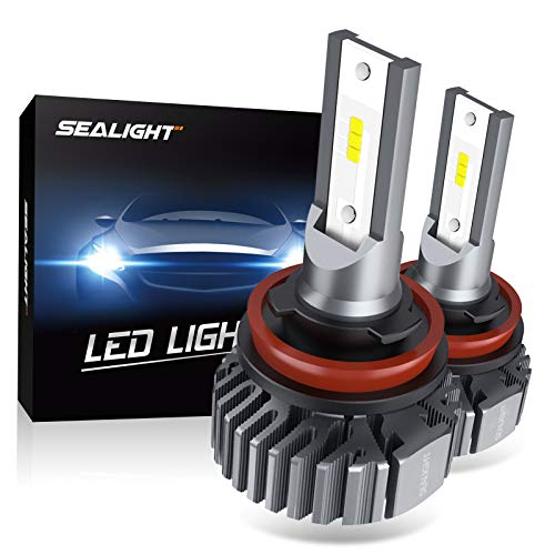 Top 10 6000K Headlight Bulbs – Automotive Headlight Bulbs