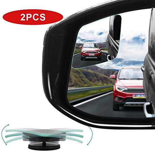 Top 10 Blindspot Mirror Frameless – Automotive Exterior Mirrors & Parts