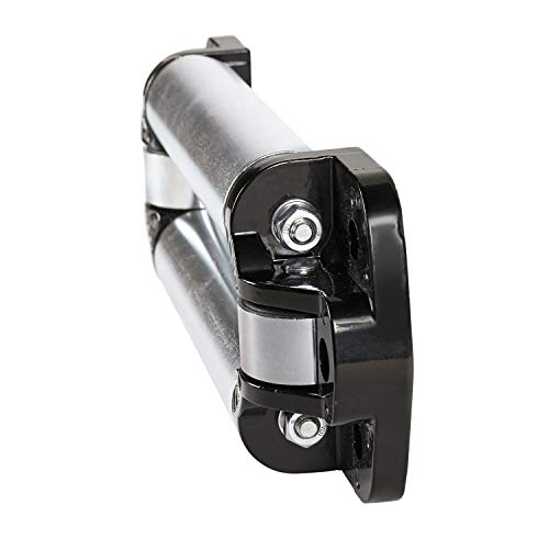 Top 10 RUGCEL Winch Roller Fair Lead – Towing Winch Fairleads