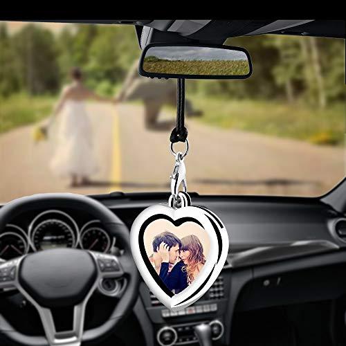 Top 9 Car Rear View Mirror Hanging Accessories – Automotive Interior Mirrors
