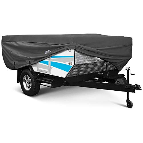 Top 6 Tents Pop Up – RV & Trailer Covers