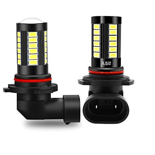 Top 10 Fog Light Bulb 9145 – Automotive Light Bulbs