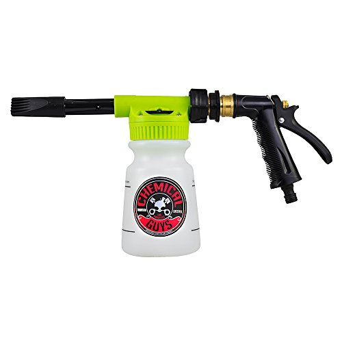 Top 10 Foam Cannon Car Wash – Car Washing Nozzles & Hose Attachments