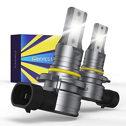 Top 10 HB4 9006 Headlight Bulbs – Headlight & Taillight Conversion Kits