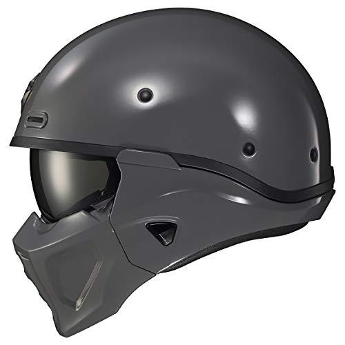 Top 9 Unique Motorcycle Helmet – Motorcycle & Powersports Helmets