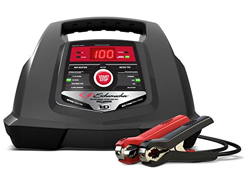 Top 10 Battery Charger Automotive – Automotive Replacement Batteries & Accessories
